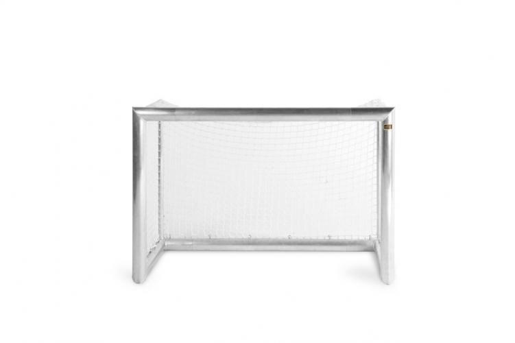 Productafbeelding voor 'Avyna voetbaldoel aluminium'