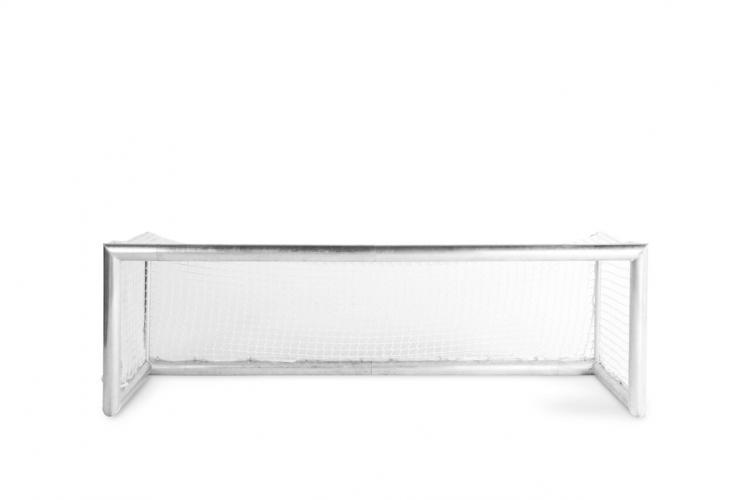 Productafbeelding voor 'Avyna voetbaldoel aluminium medium'