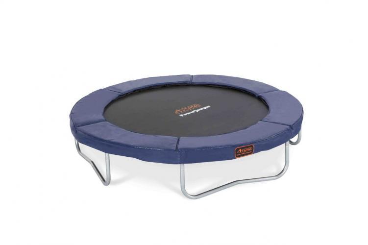 Productafbeelding voor 'Avyna powerjumper 200 cm (blauw)'