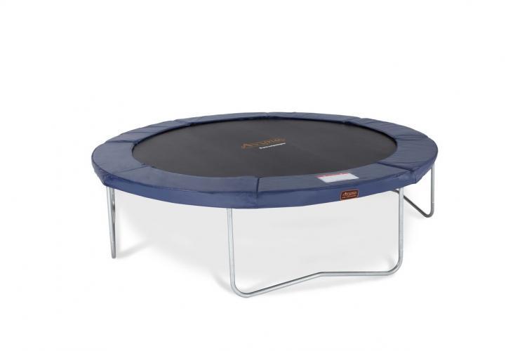 Productafbeelding voor 'Avyna powerjumper blauw 430 cm'