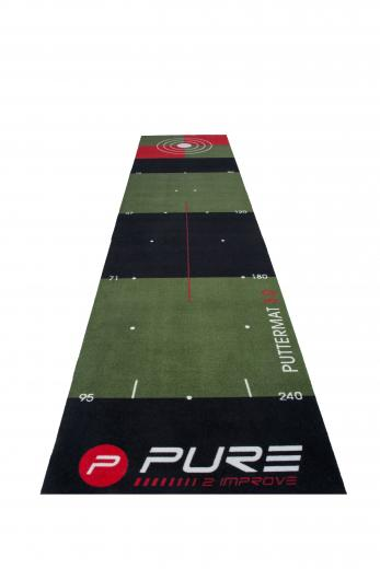Pure2imrpove_golf_puttingmat_4meter_main