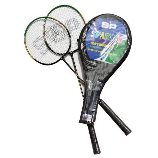 SPARTAN_Badminton_Set