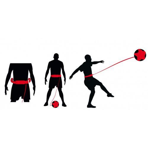 Football Avento Skill Trainer