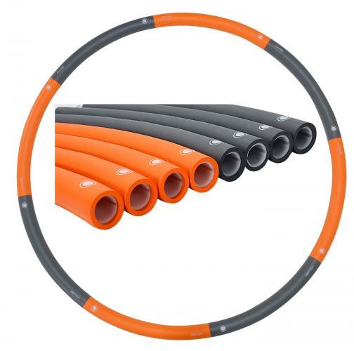 Productafbeelding voor 'Weight Hoop New Generation Hoelahoep 1.4 kg'