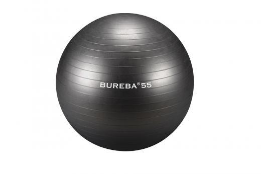 bureba_gymbal_fitness_bal_55_cm_zwart