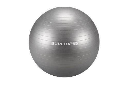 bureba_gymbal_fitness_bal_65_cm_zilver