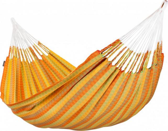 Productafbeelding voor 'La Siesta CAROLINA Hangmat (2-persoons)'