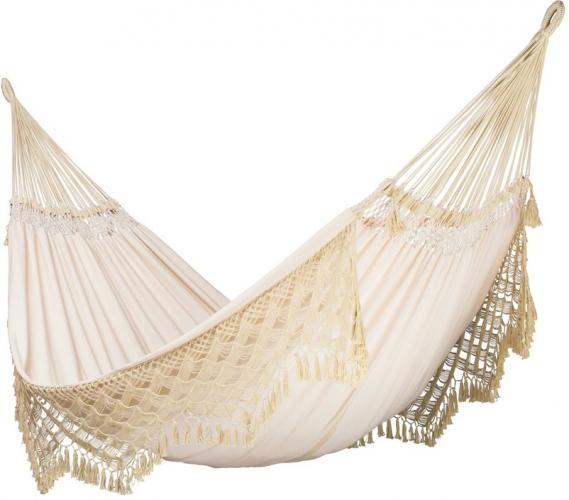 Productafbeelding voor 'La Siesta BOSSANOVA Hangmat (Familiehangmat)'