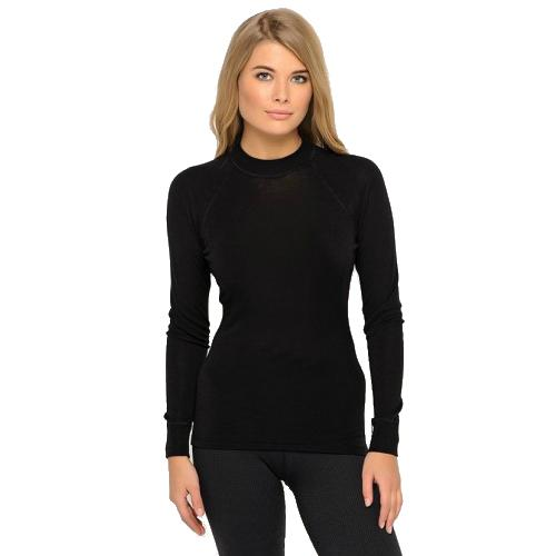 Productafbeelding voor 'Thermowave MERINO Warm thermoshirt (Dames)'