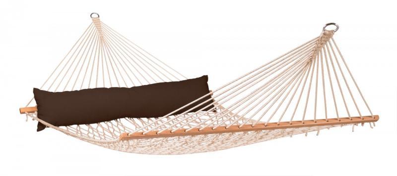 Productafbeelding voor 'La Siesta CALIFORNIA Hangmat met spreidstok (Kingsize)'