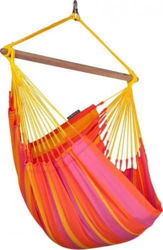 Productafbeelding voor 'La Siesta SONRISA Hangstoel (1 persoons)'