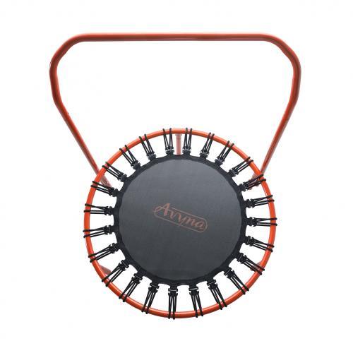 Avyna fitness trampoline (oranje)