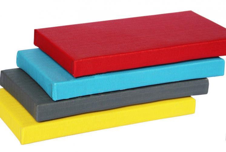 Productafbeelding voor 'Tatami judomat 200 x 100 x 4 cm'