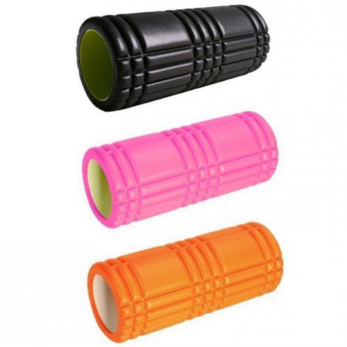 Productafbeelding voor 'Fitness Foam roller PRO (33 cm)'