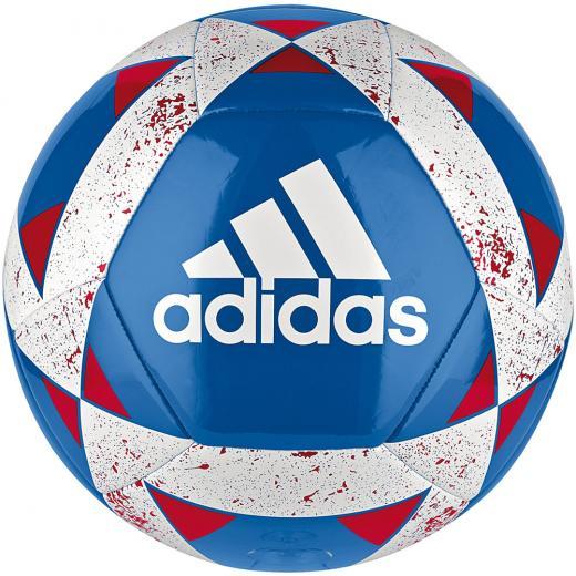 Adidas_voetbal_Starlancer_V_blauw