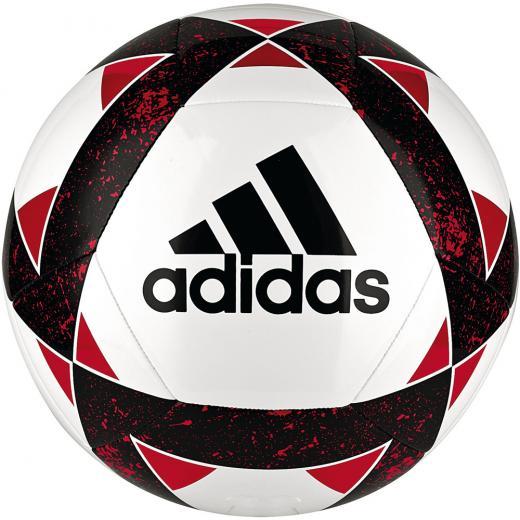 Adidas_voetbal_Starlancer_V_zwart