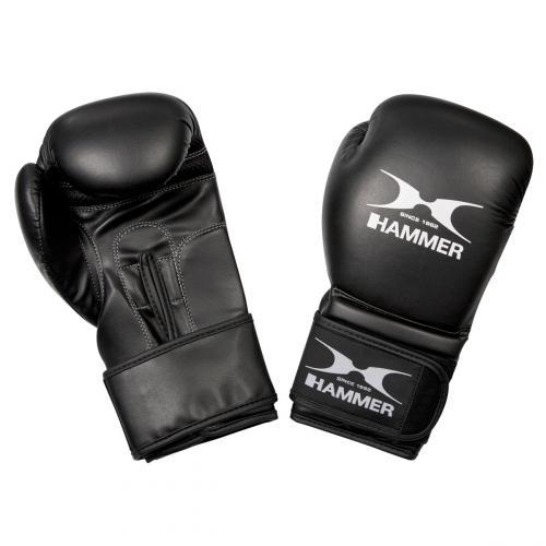 Productafbeelding voor 'Hammer premium training bokshandschoenen'