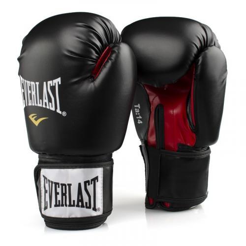 Productafbeelding voor 'Everlast bokshandschoenen'