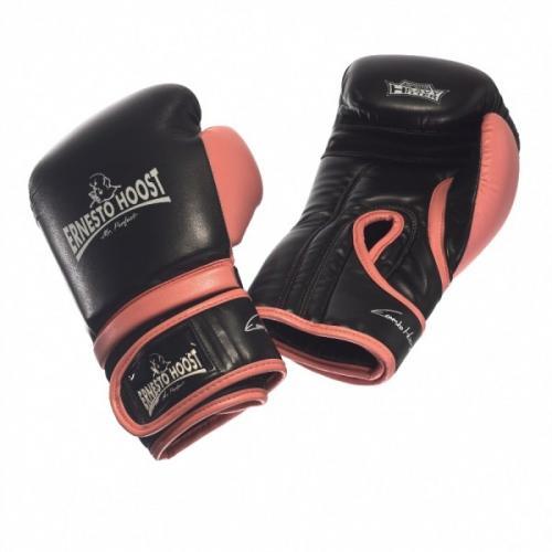 Productafbeelding voor 'Ernesto Hoost wedstrijd bokshandschoenen roze'
