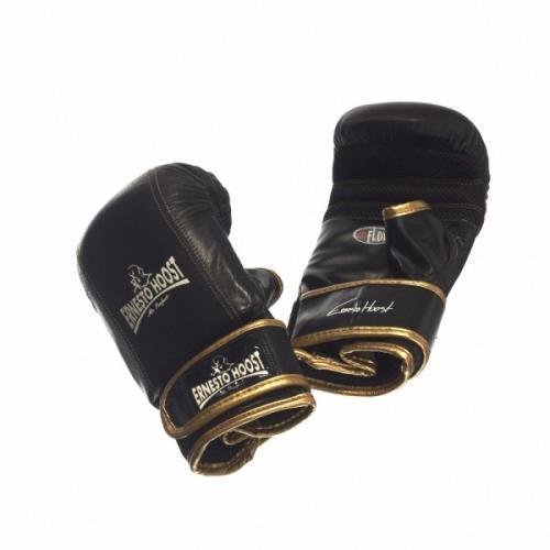 Productafbeelding voor 'Ernesto Hoost elite pro boks zakhandschoenen leer'
