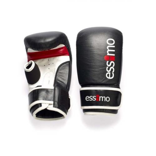 Productafbeelding voor 'Essimo leren bokszakhandschoenen'