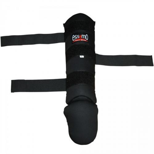 Productafbeelding voor 'Essimo Scheen/wreef beschermer kickboksen'