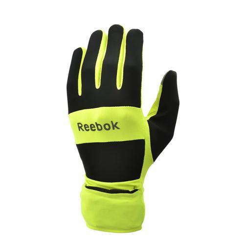 Productafbeelding voor 'Reebok Running All-Weather Gloves'