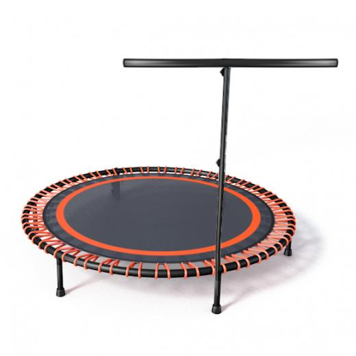 Flexbounce_trampoline_fitness_125_cm_orange_main