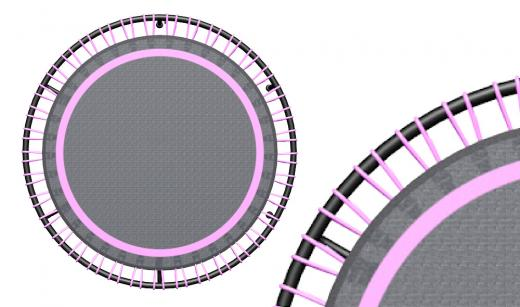 Flexbounce_trampoline_fitness_125_cm_pink_main