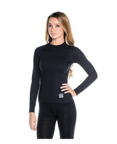 Productafbeelding voor 'Thermowave 2IN1 Thermoshirt (Dames)'