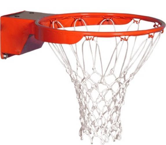 Productafbeelding voor 'Basketbalring Heavy Duty reinforced'