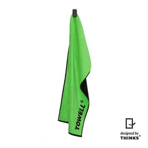 Productafbeelding voor 'Towell+ neon groen'