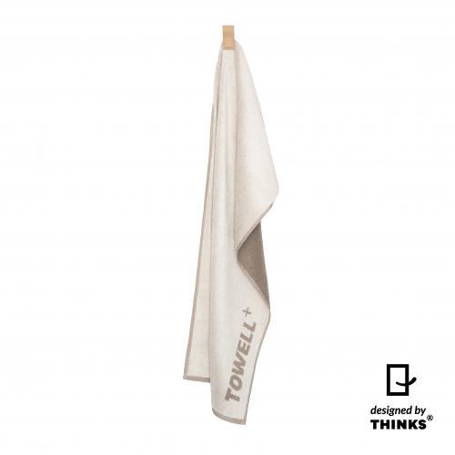 Productafbeelding voor 'Towell+ merino wit'