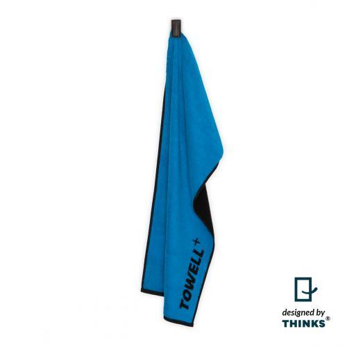 Productafbeelding voor 'Towell+ neon blauw'