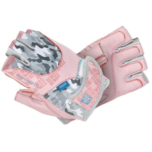 MadMax_MFG_931_dames_roze_handschoenen