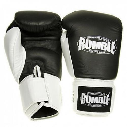 Productafbeelding voor 'Rumble bokshandschoen special prof'