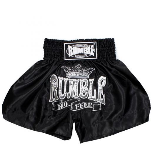 Rumble_kickboks_broekje_zwart_wit_main