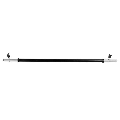 Productafbeelding voor 'Insportline halterstang PUMP 130 cm (30 mm)'