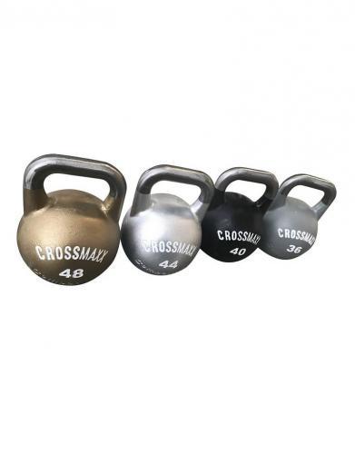 professionele kettlebells online kopen fitness webshop comcrossmaxx competition kettlebell thumbnail