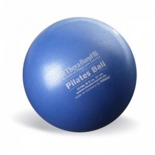 Thera_Band_Pilates_Bal_blauw