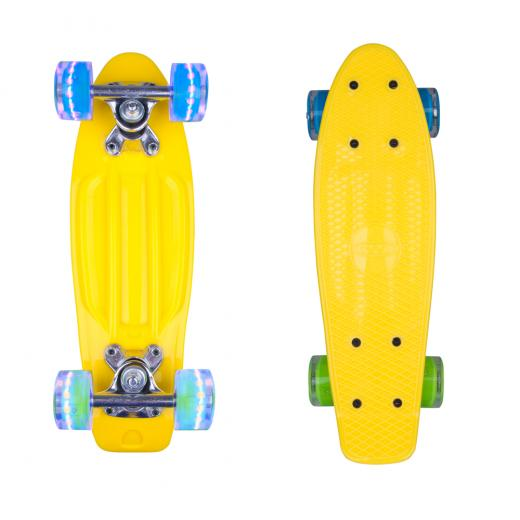 Mini_Penny_Board_WORKER_Pico_17_with_Light_Up_Wheels
