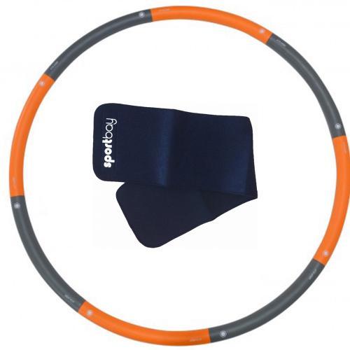 voordeelset hoelahoep 1 8 kg waist trimmer sportbay nlHoelahoep Voordeelsets #3