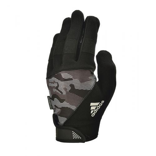 Adidas fitness handschoenen camo
