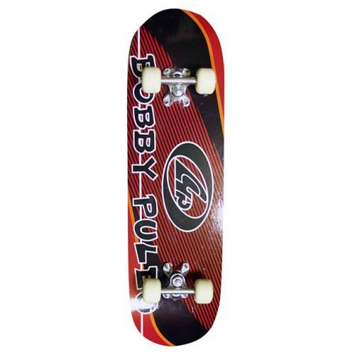 Productafbeelding voor 'Skateboard Junior'