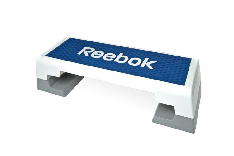 Productafbeelding voor 'Reebok Fitness Step'