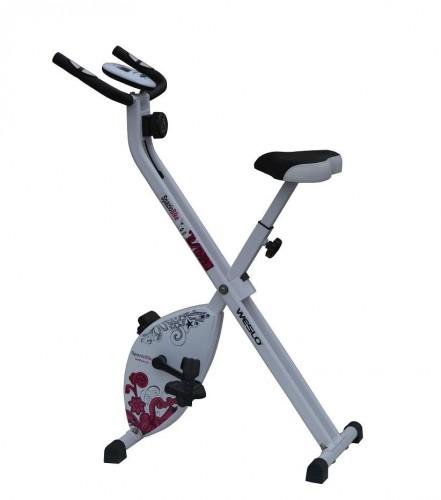 Productafbeelding voor 'WESLO Folding Bike'