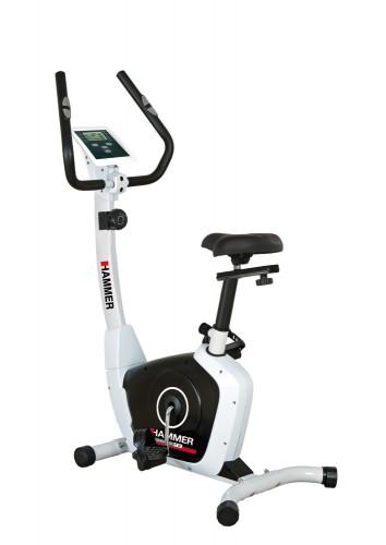 Productafbeelding voor 'Hammer Cardio T2 Hometrainer'