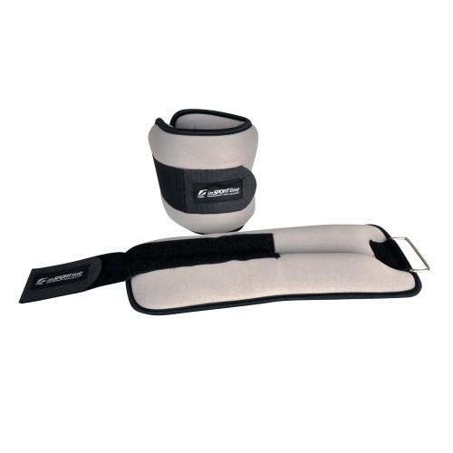 Productafbeelding voor 'Insportline enkel en polsgewichten 2x2 kg'