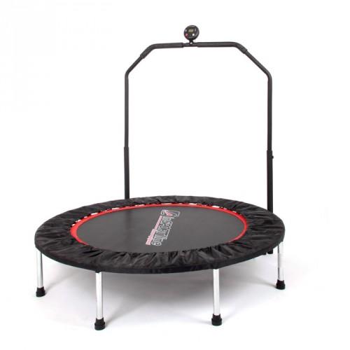 Productafbeelding voor 'Mini trampoline met handgreep'