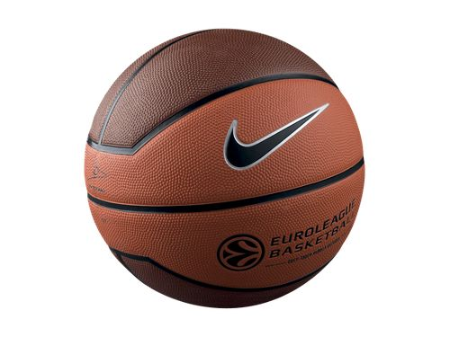 Productafbeelding voor 'Basketbal Nike Dominate Euroleague'